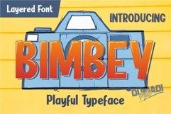 Fabulous Crafting Font Bundle Product Image 5