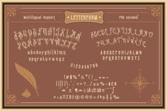 Victorian Fonts Collection Product Image 6