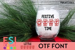 Little Gifts Christmas Font Product Image 2