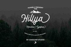 Hillya Product Image 1