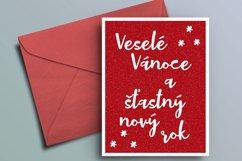 Tallsy Smalls: Christmas holiday greeting card idea mockup