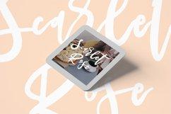 Martha | A Beautiful Font Product Image 3