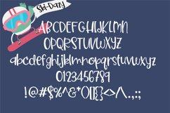 PN Ski-Doozy and Ski-Dazy Font Duo Product Image 2