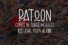 Ratoon Product Image 1