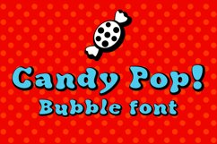 Candy Pop! Product Image 1
