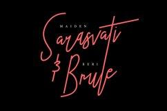 Sbastian Signature Typeface Product Image 4