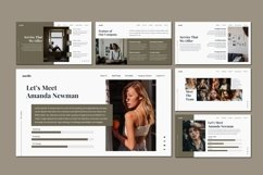 Nordic - Powerpoint Template Product Image 6