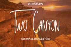 Two Canyon Product Image 1