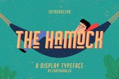 The Hamock Product Image 1