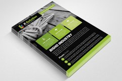 Business Flyers Templates Product Image 2