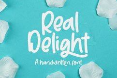 Real Delight Product Image 1