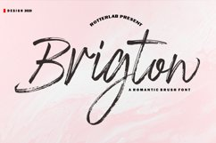Brigton Product Image 1