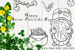 Happy Saint Patrick's Day Product Image 1
