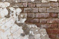9 Brick wall background Product Image 4