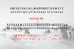 Pronghorn Font Family Product Image 3