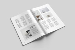 Magazine | MS Word & Indesign Product Image 3