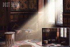 Floating dust photographic overlays Product Image 5