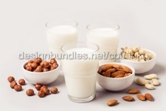Vegan non diary milk Product Image 1