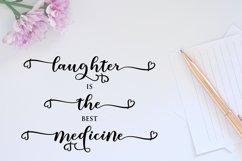 Beautiful New Sellita Script font Product Image 3