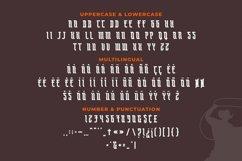 Web Font Vintagis Font Product Image 4