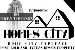 HOME CITY Product Image 1