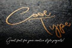 Mondays Script Font Product Image 4