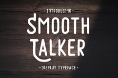 Smooth Talker and Bonus Vectors Product Image 2