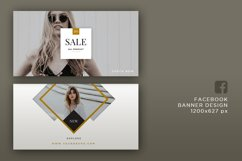 Facebook Post Banner Product Image 4
