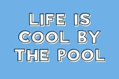 Pool Party Product Image 6