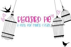 ZP Blackbird Pie Product Image 1