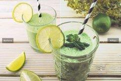 Vibrant Food Photography Mobile & Desktop Lightroom Presets Product Image 4