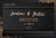 Lotterdam Brush Font Product Image 3