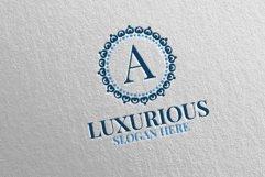 Luxurious Royal Logo 20 Product Image 4