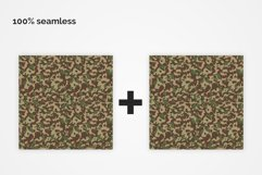 France Polygon Camouflage Patterns Product Image 3