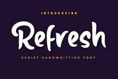 Refresh Product Image 1