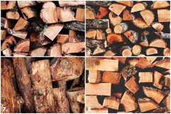 10 Timber Backgrounds Product Image 3