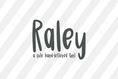 Raley Product Image 1