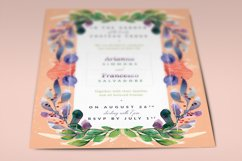 Lovely Spring Story Invite I Product Image 2