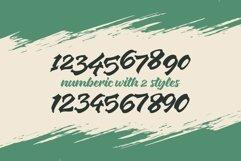 Zapan Font Script Product Image 8