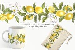Lemon wreaths Product Image 3
