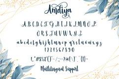 Ameliya Product Image 6