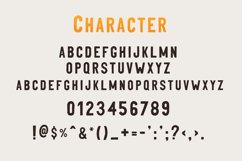Yesterday Dream Font Duo Product Image 2