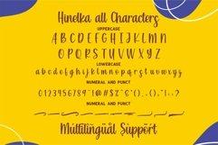 Hinelka - Unique Script Product Image 5