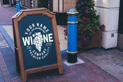 Craft Wine Templates Product Image 6