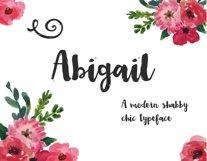 Abigail Product Image 1