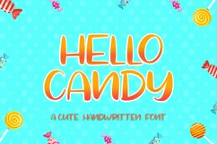 Hello Candy Product Image 1