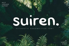 Suiren Product Image 1