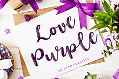 love purple Product Image 1