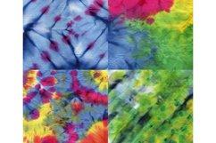 Tie Dye textures 2 Product Image 4