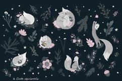 Nursery Art Bundle for Children Bed Linen - Sweet Drea Product Image 7